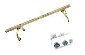 Universal Aluminum Light Bar RB08