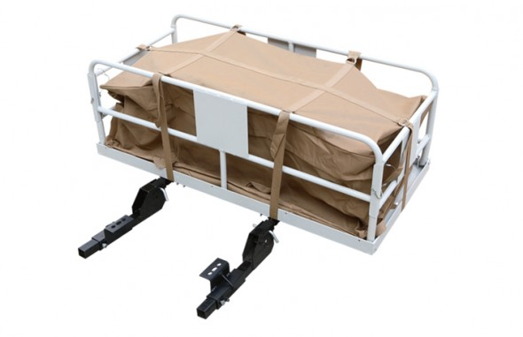 HITCH MOUNT CARGO CARRIER RS05