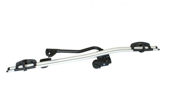 Aluminium alloy roof bicycle rack DS03