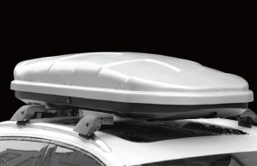 Luxury car roof box roof carrier RX33