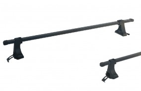 Universal steel roof rack RB10